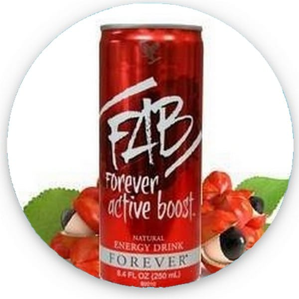 Forever FAB Forever Active Boost
